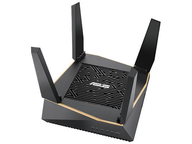ASUS RT-AX92U Wifi 6 Wireless Router @Newegg