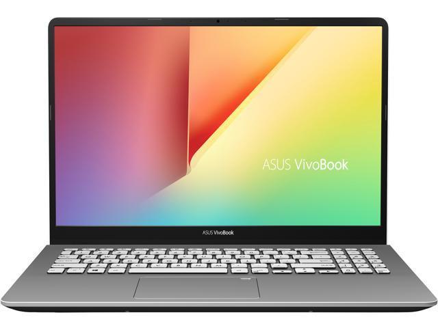 "ASUS VivoBook S15, 15.6"" FHD Whiskey Lake Intel Core i5-8265U 8GB DDR4 256GB SSD Win10 Laptop @Newegg $529.99"