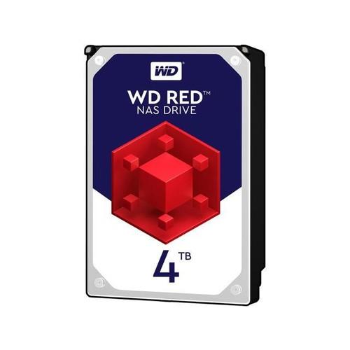 4TB WD Red NAS Hard Drive @ Newegg $89.99