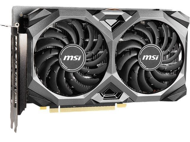 MSI Radeon RX 5500 XT 4G MECH OC Video Card (+RE3 & Ghost Recon + XBox Game Pass) @Newegg $164