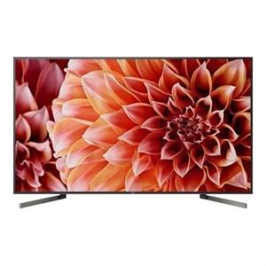 "Sony XBR 65"" X900F 120Hz Native HDR Smart TV (+$250 eGift Card) @Dell $998"