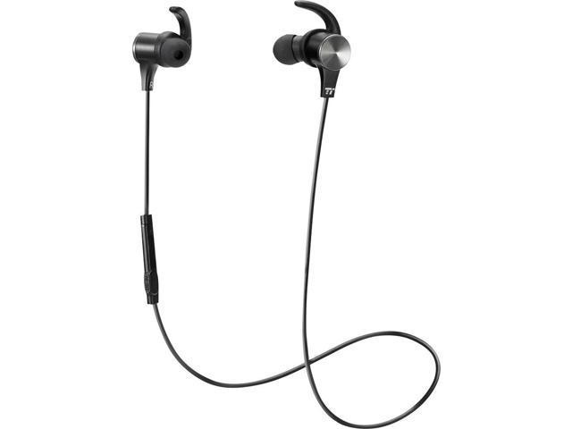 TaoTronics - Deimos Bluetooth Wireless In Ear Headphones - Black | Blue @Newegg $14.99