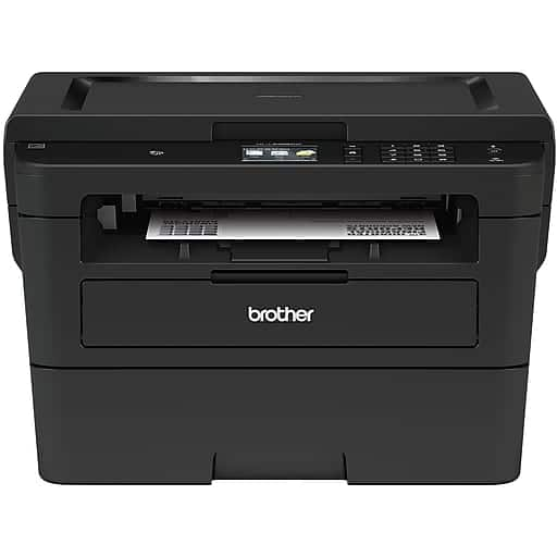 Brother Wireless Laser Printer HL-L2395DW *RFB* @Staples $75