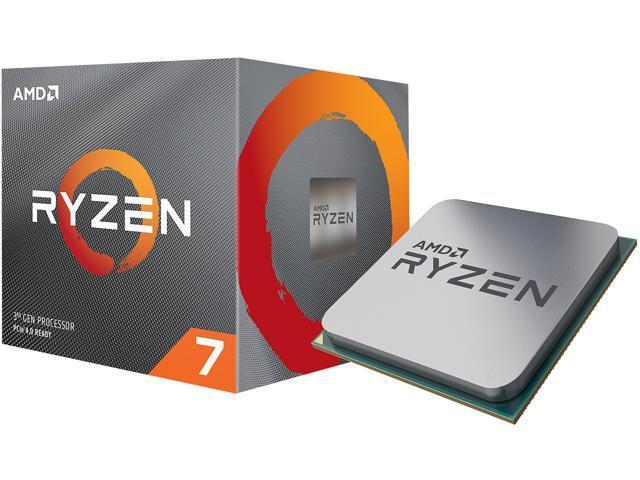 AMD RYZEN 7 3800X 105W 8-Core AM4 Processor (+Xbox Game Pass for PC) @Newegg $330