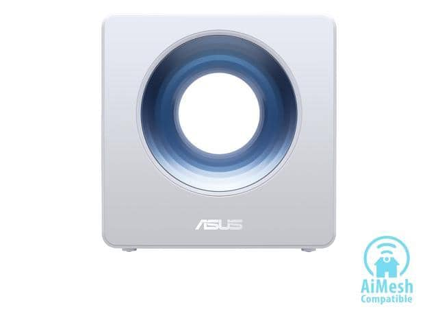 ASUS Blue Cave AC2600 Dual-Band Wi-Fi Router (+Asus USB AC53 Adapter *RFB*) @Newegg $100
