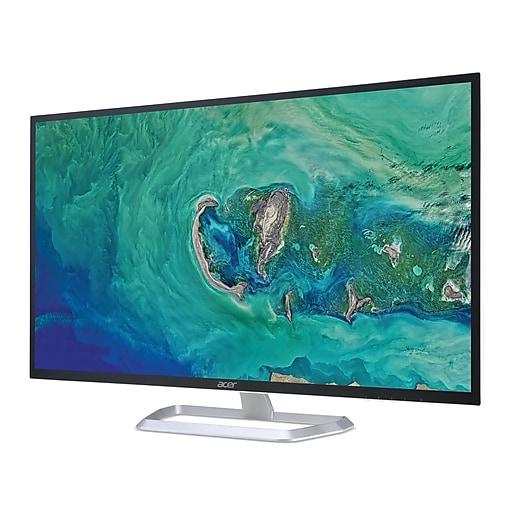 "31.5"" Acer EB321HQ ABI 1080p IPS LED Monitor $135 + Free Shipping"