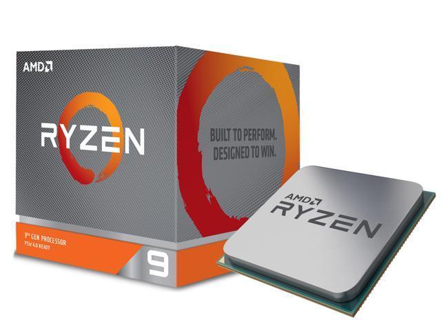 AMD RYZEN 9 3900X 12-Core AM4 Processor @Newegg (AC) $410