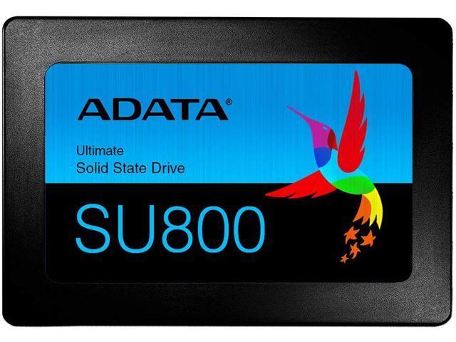 "2TB ADATA Ultimate SU800 2.5"" SSD + $10 GC @Newegg $205"