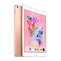 Apple iPad 7 - 128GB (Late 2019) Rose Gold @Microcenter (pickup) $310