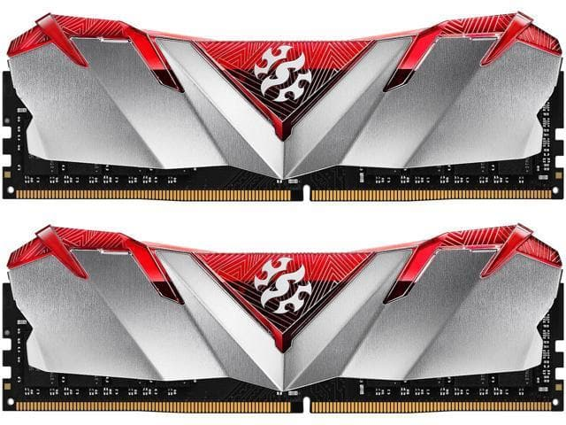 16GB (2x8GB) XPG GAMMIX D30 DDR4 3600 Desktop Memory Kit @Newegg $70
