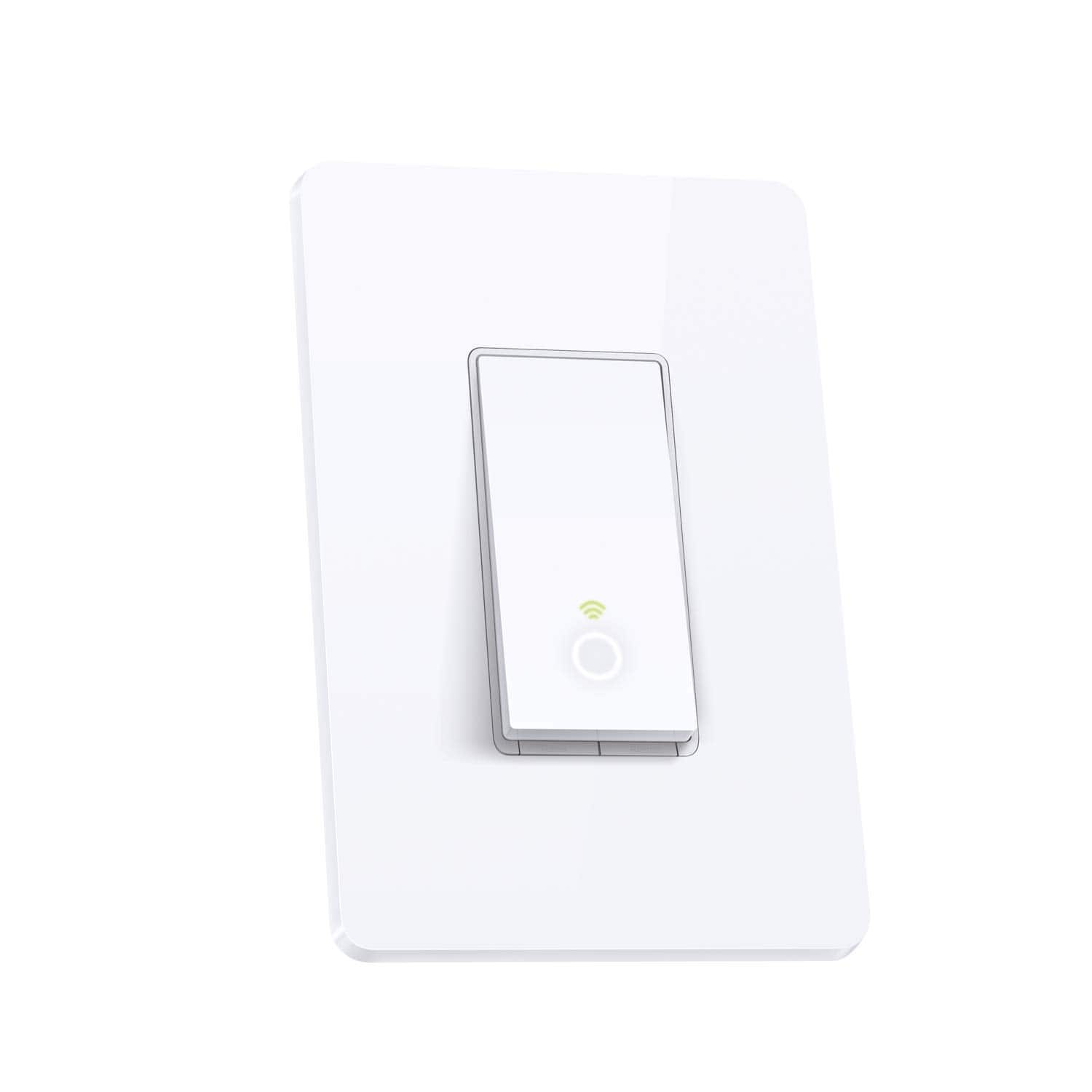 3-Pack TP-Link HS200P3 Kasa Smart Wi-Fi Light Switches @Amazon $45