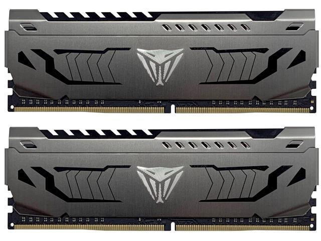 16GB (2x 8) Patriot Viper Steel DDR4 4000 Desktop RAM kit @Newegg (AR) $92.99