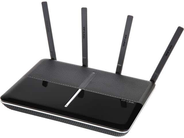 TP-Link Archer C3150 AC2300 Tri-band MU-MIMO Router *RFB* $85