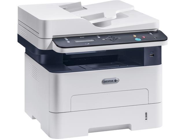 Xerox B205/NI MFP Wi-Fi Multifunction Printer $120