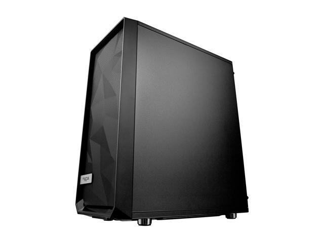 Fractal Design Meshify C Mid Tower Case @Newegg $75.99
