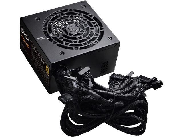 700W EVGA 700 GD 100-GD-0700-V1 80+ Gold Power Supply @Newegg $99.99