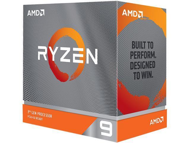 AMD Ryzen 9 3900XT Processor  + Assassin's Creed Valhalla @Newegg $479