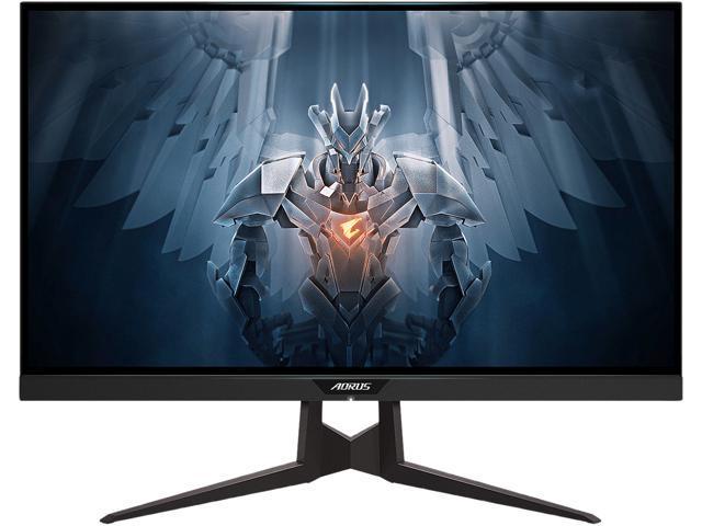 """27"""" GIGABYTE AORUS FI27Q 165Hz Frameless IPS Gaming Monitor @Newegg (AR) $420"""