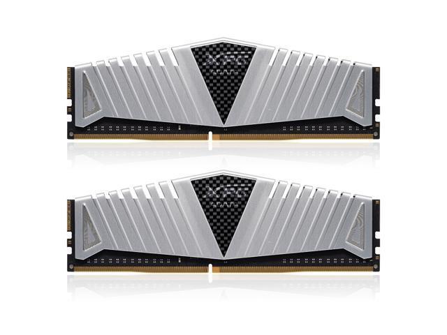 16GB (2x 8) AData XPG Z1 DDR4 3000 Desktop RAM Kit Silver + $5GC @Newegg $50