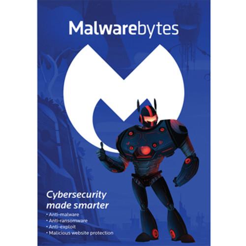 Malwarebytes Anti-Malware Premium 1 YR / 3 PC - Download @Newegg $25