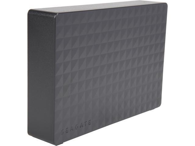 10TB Seagate Expansion External Hard Drive $165