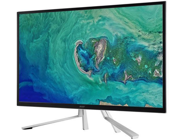 """Acer ET322QK 32"""" 4K UHD LED Monitor, @Newegg $320"""