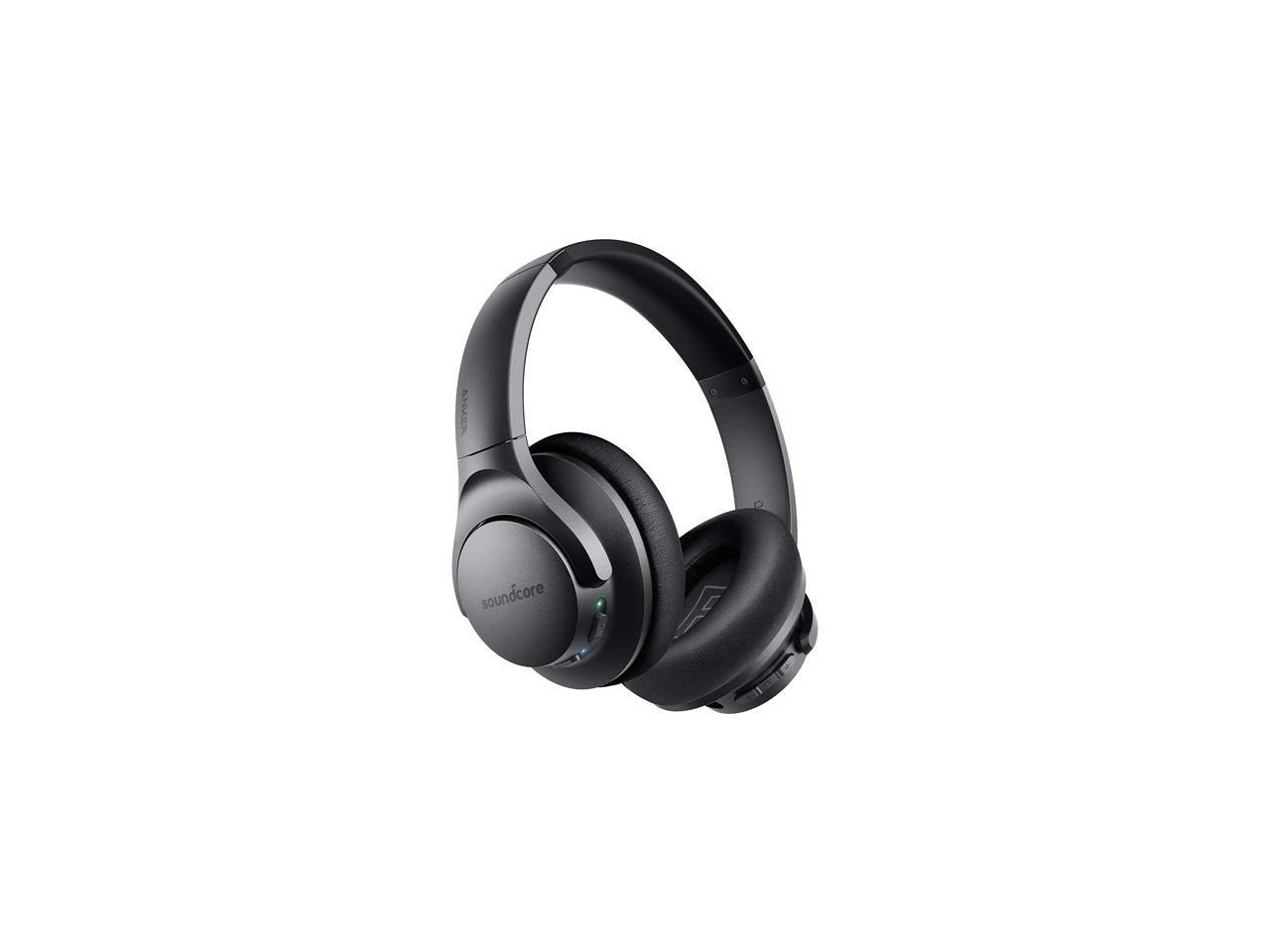 Anker Soundcore Life Q20 Hybrid Active Noise Cancelling Headphones @Newegg $40