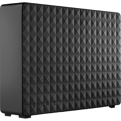 14TB Seagate Expansion Desktop Hard Drive @B&H $230