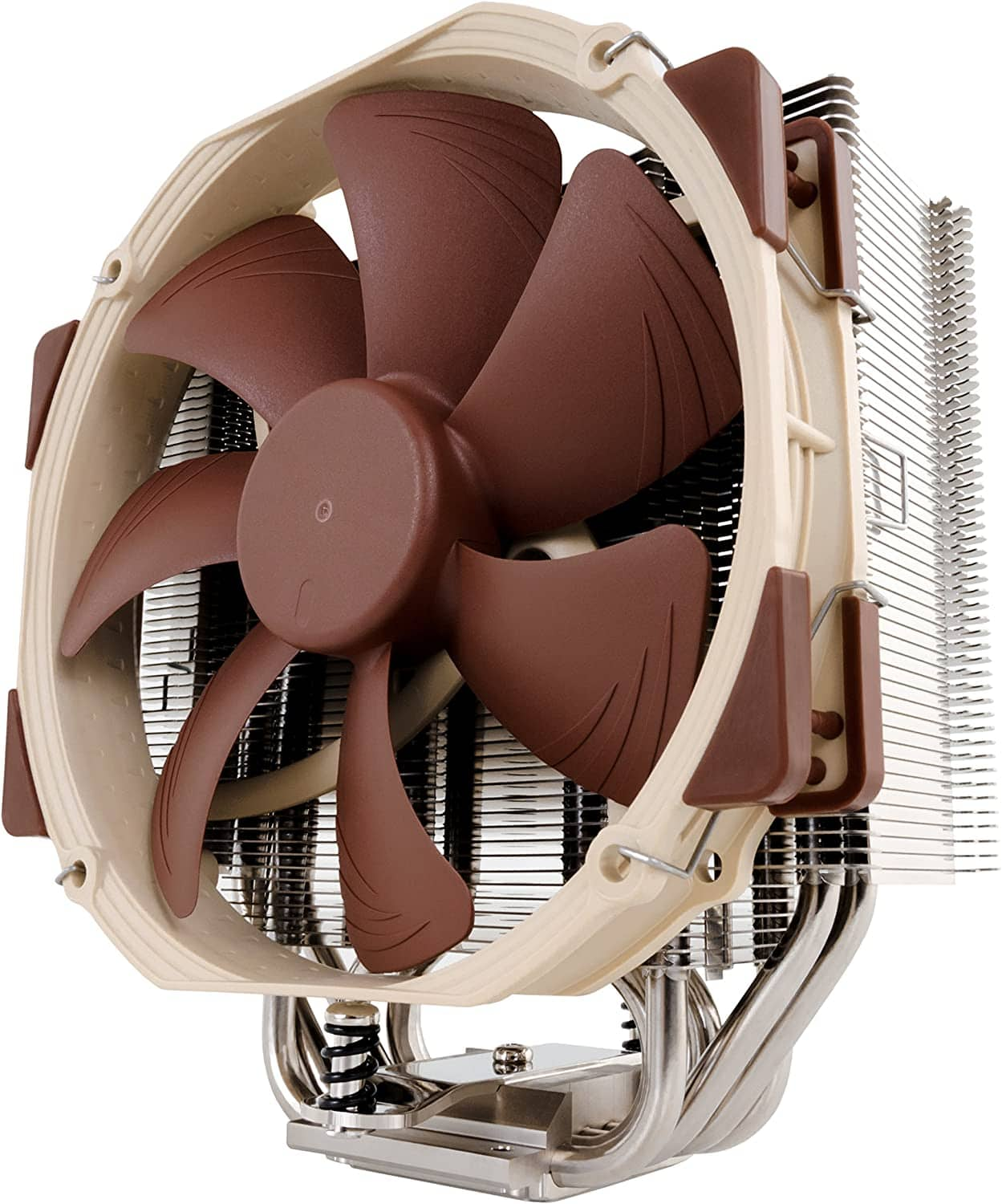 Noctua NH-U14S, Premium CPU Cooler with NF-A15 140mm Fan $63.75