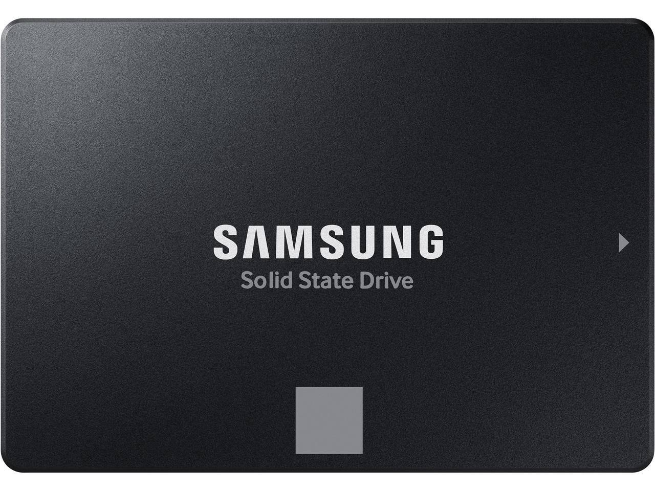 "1TB Samsung 870 EVO 2.5"" SSD $115"
