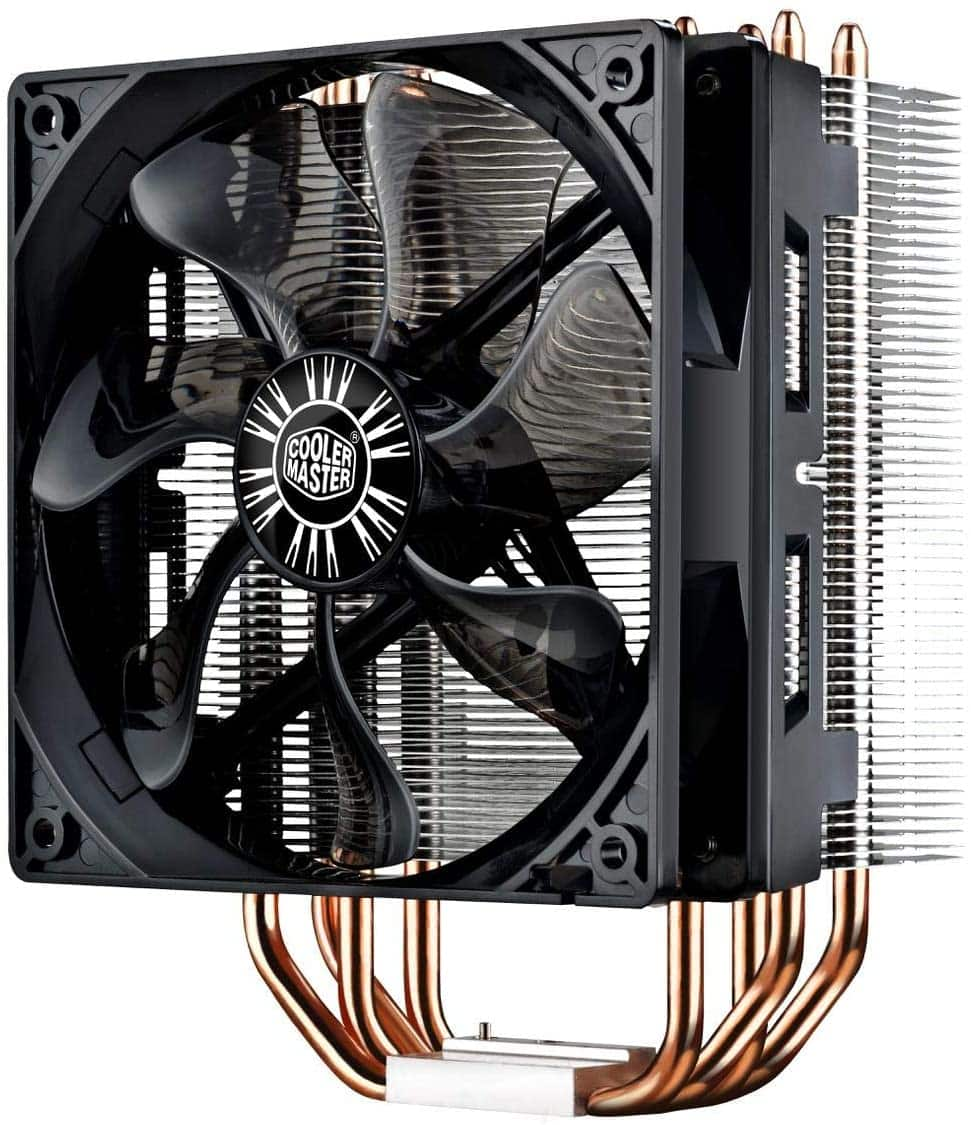 Cooler Master Hyper 212 EVO 120mm CPU Cooler @Amazon (AR) $22