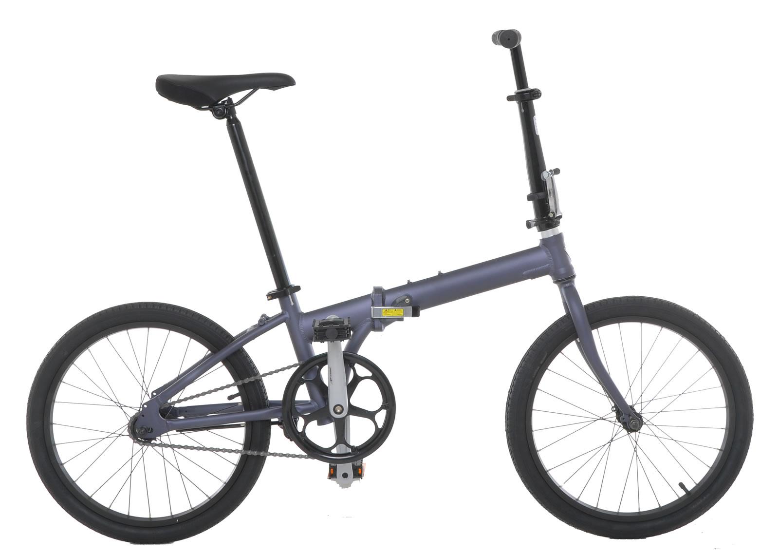 Vilano Urbana Single Speed Folding Bike $180