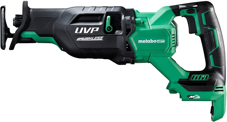 Metabo HPT 36v MultiVolt Reciprocating and Circular Saws $99 each at Lowe's