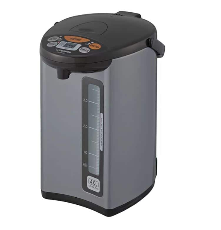 Zojirushi 135-oz. VE Hybrid Water Boiler & Warmer $176.79