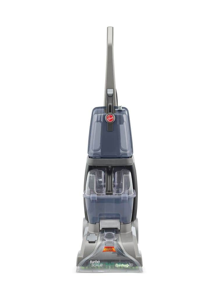 Hoover Power Scrub Carpet Cleaner (Refurbished), FH50140RM $49.99 + Free Shipping (eBay)