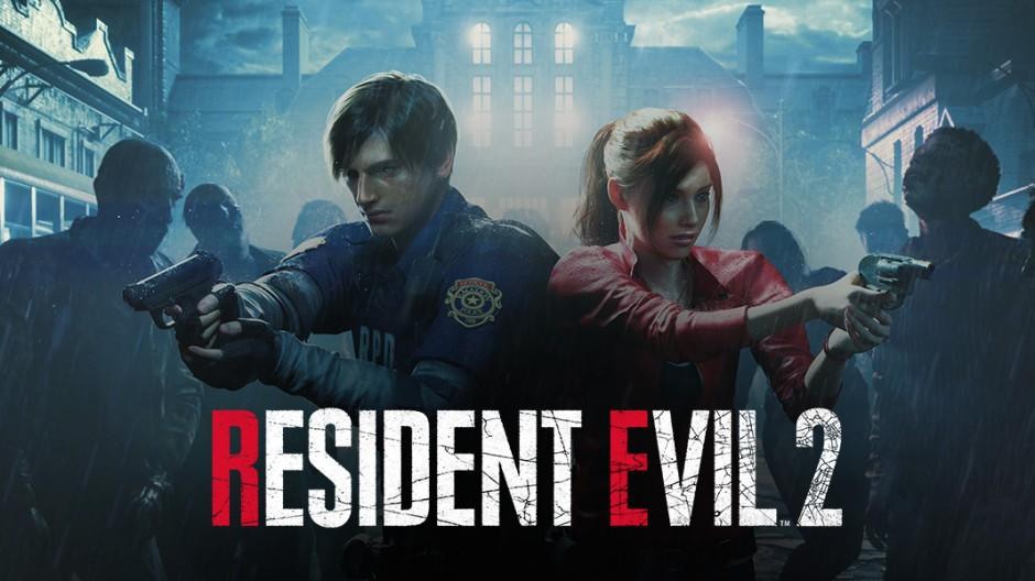 Resident Evil 2 Steam Key $44 93 - Slickdeals net
