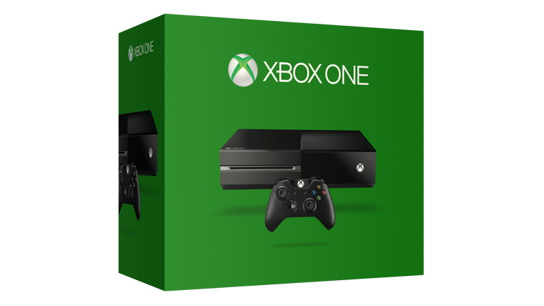 Get an Xbox One for $332.50 from the Microsoft Store (Starting Next Week) + Tax!