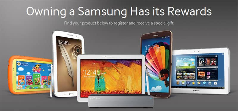 Register your Galaxy S4, get $25 free Google Play credit, 3 Month hulu plus, etc YMMV