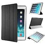 Easyacc Ultra Slim Ipad Air 2 Smart Case Cover with Stand $3.99 + Free Prime Shipping
