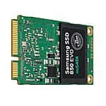 SAMSUNG 850 EVO mSATA 250GB MZ-M5E250BW @Newegg $79.99 After Promo Code