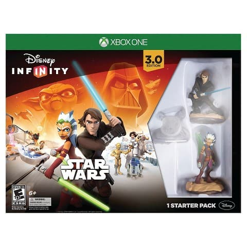 Temporary Price Cut On Select Video Games For Xbox One & PS4 @ Target