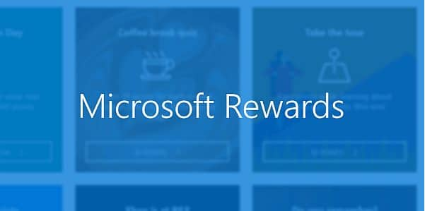 Microsoft Rewards: Earn 2x Search Points For Level 2 Through 8/31/2017