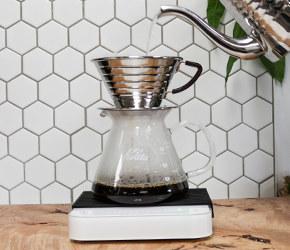 10% off Acaia coffee scales - Lunar $202.50 - Pearl $126