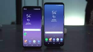 Sprint 2 for 1 deal on Samsung Galaxy S8  --- $31.25/month for 2 (1 new line required)