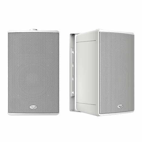 Klipsch KHO-7 Outdoor Weatherproof Speakers $189.99