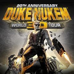 (PS4) Duke Nukem 3D: 20th Anniversary World Tour $4.99