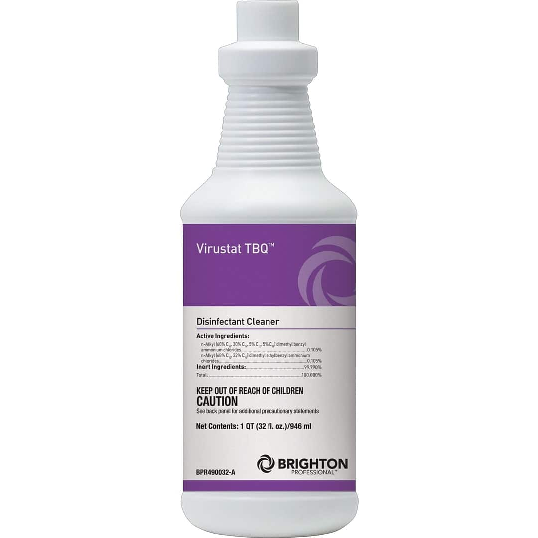 EPA Listed Disinfectant 32 Oz $3.99 + FS at Quill