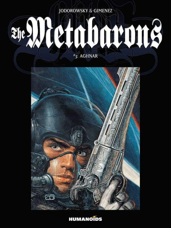 Groupees Humanoids Comics Bundle