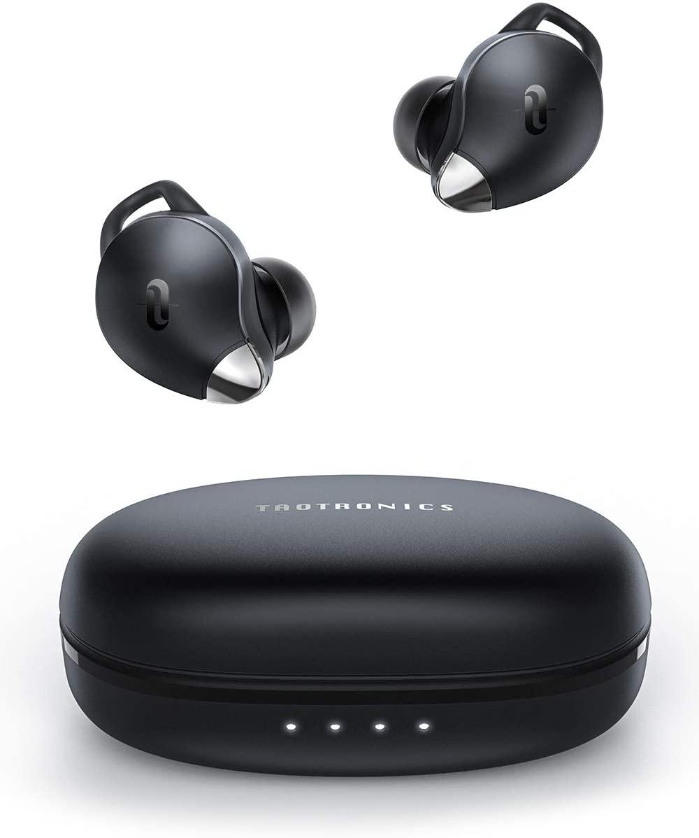 TaoTronics SoundLiberty 79 True Wireless Earbuds w/ Charging Case $35.99