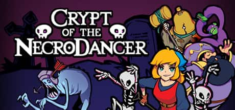Digital PC Games: Invisible, Inc. $4.99, Crypt of the NecroDancer $2.99 @ Steam